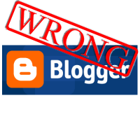 Blogger blocked all their faithful customers who have been using FTP